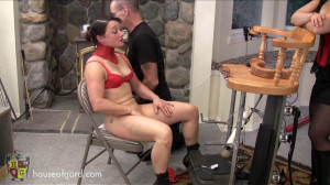 Barstool Capers [2016,House of Gord,Wildflower,Outdoors,Vetwrap Pony,High Heels][Eng]