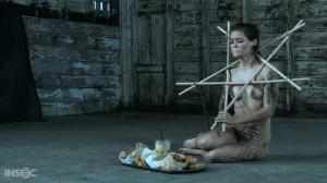 Demonic Desires [2019,InfernalRestraints,Luna Lovely,Toys,sap,Strap-on][Eng]