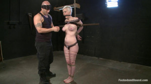 An Excellent Blowjob (Cherry Torn, Derrick Pierce) [2019,Fuckedandbound,Cool Girl,BDSM][Eng]