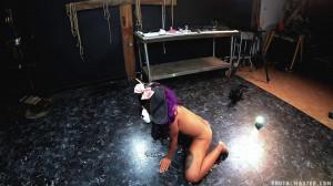 Bdsm Most Popular Cupcake Sin Clair Downward [2020,BrutalMaster,Corporal Punishment,Bondage,Torture][Eng]