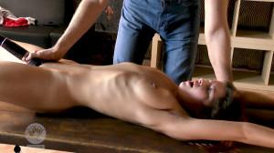 Renata Part 3 [2019,BDSM,Flagellation,Torture][Eng]