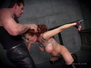BDSM Sessions - Lee Stone and Shannon Kelly [Eng]