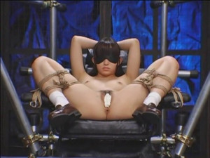 Mika Osawa hard body [2010,DOGMA,Mika Osawa,Asian,SM,Fetish][Eng]