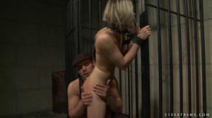 Bdsm Most Popular Antonio Takes A Prisoner [2020,21Sextury,Lillandra,Fetish,BDSM,All Sex][Eng]