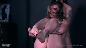 Kat Monroe [RealTimeBondage,Kat Monroe,Torture,Humilation,BDSM][Eng]