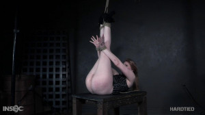 Hard and Tight [HardTied,Sonia Harcourt,Torture,Whipping,Humiliation][Eng]
