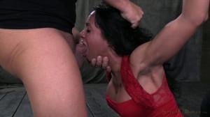 Lush Porn Star Mahina Zaltana Turned Into A Fire Hydrant [Sexuallybroken][Eng]