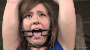 Eager Slut  - Maddy O'Reilly. [Domination,Submission,Spanking][Eng]