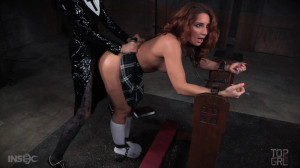 Squirting Domination With Savannah Fox [2016,Savannah Fox,Humiliation,Torture,BDSM][Eng]