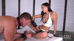 Girl Cock [2018,Ariana Marie,Strap-on,Anal,Pegging][Eng]