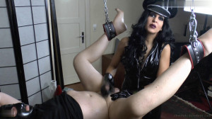 Fucked And Milked [2019,Dildo,Female Domination,Pegging][Eng]