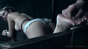 Newbie Knockout - Shae Celestine [Eng]