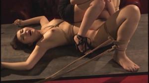 Lesbian Torture Of Law Slave [2014,Bondage,Bdsm][Eng]