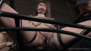 Pain is Love Part 3 [2014,Rope Bondage,Torture,Submission][Eng]