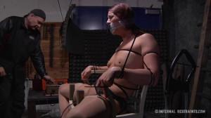 Butch - Cici Rhodes [2013,Domination,Submission,Bondage][Eng]