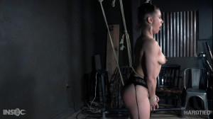 Brutal Bdsm Porn Tension [2019,HardTied,Maria Jade,Anal Fingering,BDSM,Fingering][Eng]