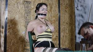 HD Bdsm Sex Videos Taylor's Test Part 2 [2020,FutileStruggles,Groping,Panty Fetish ,Rope Bondage ][Eng]