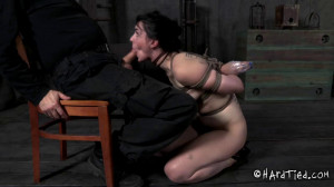 Wanting (Katharine Cane) Hardtied [Domination,BDSM,Torture][Eng]
