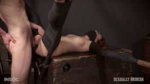 Kate Kenzi (Dazed And Cumfused) [SexuallyBroken,Kate Kenzi,Choking,Breath Play,Blowjob][Eng]