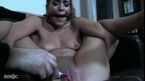 The Boy [InfernalRestraints,Victoria Voxxx,Humiliation,BDSM,Whipping][Eng]