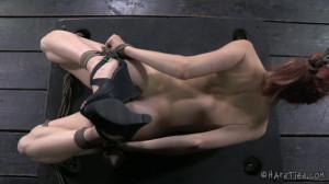 Ashley Lane - Caned Lane [Ashley Lane,Torture,Bondage,Humiliation][Eng]