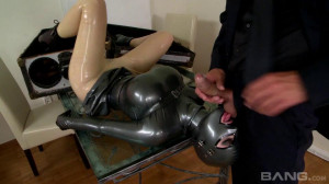 Lucy Latex Lover [2016,Humiliation,Latex,Bdsm][Eng]