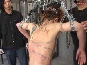 Pain Gate ddsc part 11 [2012,Bdsm][Eng]