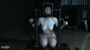 Bdsm Porn Videos Progeny [2020,InfernalRestraints,Ella Raine,Whipping,Humiliation,Torture][Eng]