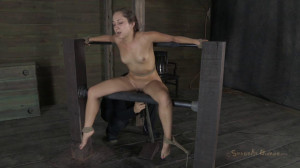 Little Princess Ass Fucked and Put in her Place [2018,SB,Cool Girl,BDSM][Eng]