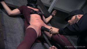 Double The Pain [2015,Rope Bondage,Bondage,BDSM][Eng]