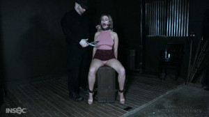 Chair Bound - Red August [Eng]