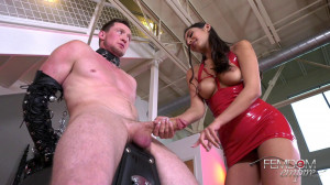 Gianna Dior - Cock Reconditioning [Eng]
