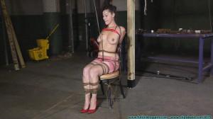 HD Bdsm Sex Videos Summer Hogtied Tight! Part 2 [2020,FutileStruggles,Long Hair ,Bondage ,Rope Bondage ][Eng]