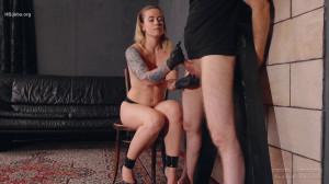Mistress Anette Long, Huge Orgasm [Eng]