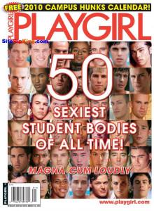 PlayGirl PDF's