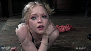 Wound Up - Alice [2021,Alice,Humiliation,Torture,Whipping][Eng]