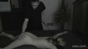 Lilly Punish [2019,Roped,Tied,Bondage][Eng]
