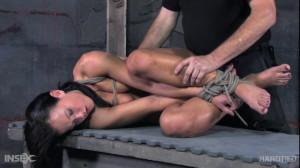 Bondage Jewel [HardTied,Cheyenne Jewel,Bondage,BDSM,Blowjob][Eng]