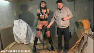 How to Train A Pony [2013,Bondage,Bdsm,Humilation][Eng]
