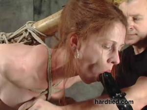 Hardtied - Julia [Eng]