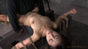 Little Asian Slut Marica Hase Roughly Fucked [Sexuallybroken][Eng]