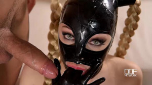Mystery Masks [HouseOfTaboo,Latex Lucy,Spanking,MMF,Dominatrix][Eng]