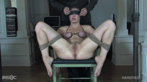Played With [2019,BDSM,Torture.,Humiliation][Eng]