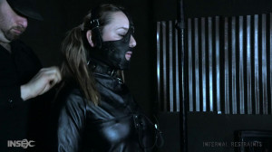 A Lesson - Sasha (2019) [2019,Submission,Torture,Domination][Eng]