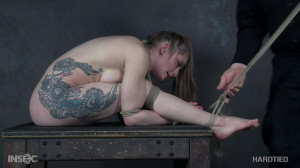 A Moth Drawn To The Flame (Cora Moth) [2019,Cora Moth,Torture,Humiliation,BDSM][Eng]