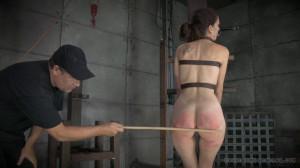 Emma  Part 3 [2014,Submission,Bondage,Spanking][Eng]