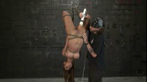 Angel Cummings Tries New Feels Ep. 4 [Angel Cummings,Torture,BDSM,Domination][Eng]
