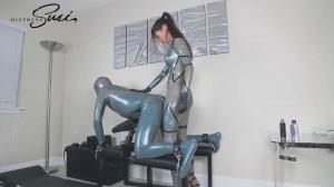 Venus 2000 milking with Feelodoe Fucking Webcamshow [Eng]