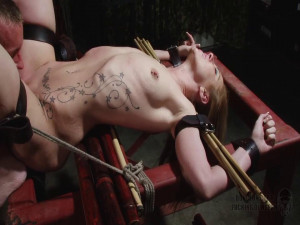 Nichole Taylor [DungeonCorp,Nichole Taylor,BDSM,Domination,All Sex][Eng]