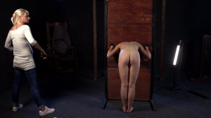 Life With Dr Lomp   vol.3 [2018,BDSM,Torture,Humiliation][Eng]